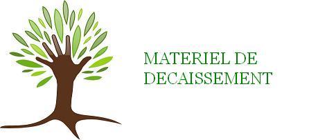 Logo sans texte petit materiel de decaissement